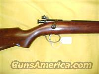 REMINGTON MODEL 41-P .22 TARGET  Guns > Rifles > Remington Rifles - Modern > Non-Model 700