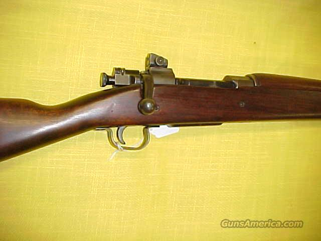 REMINGTON 03-A3 DATE 6-43 NICE AND CLEAN  Guns > Rifles > Military Misc. Rifles US > 1903 Springfield/Variants