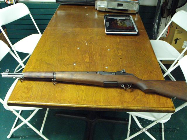 H&R M1 GARAND  Guns > Rifles > Military Misc. Rifles US > M1 Garand