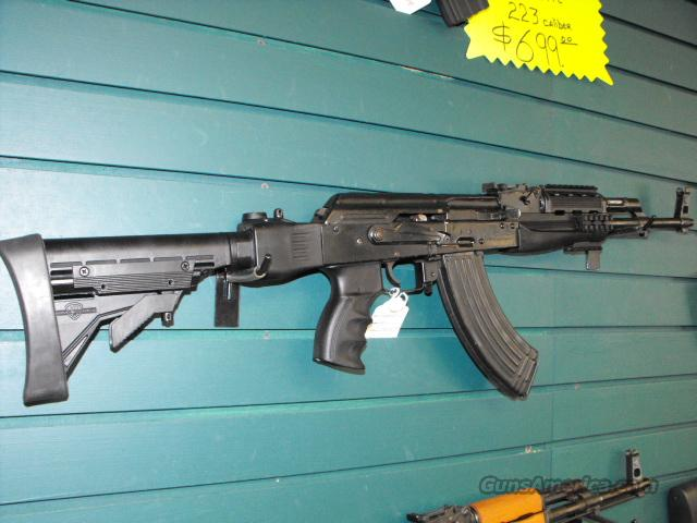 Egyptian AK-47  Guns > Rifles > AK-47 Rifles (and copies) > Folding Stock