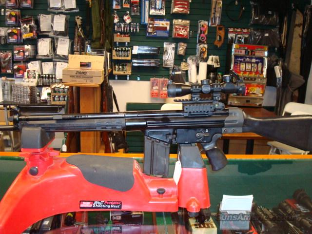 H&K 91 CLONE  Guns > Rifles > Century Arms International (CAI) - Rifles > Rifles