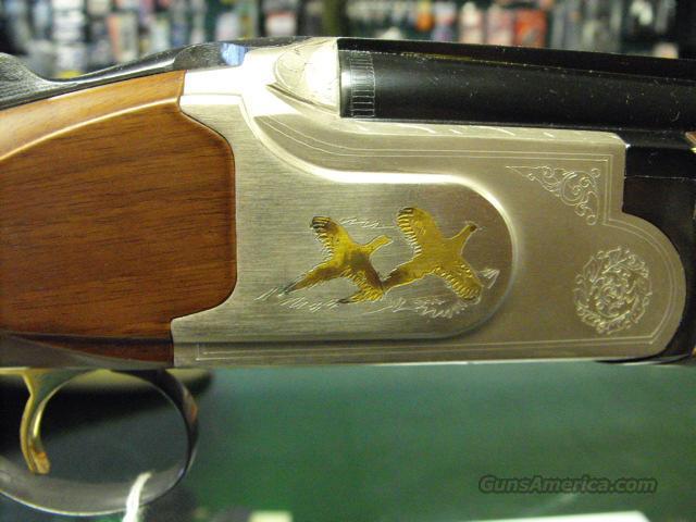 MOSSBERG O/U  Guns > Shotguns > Mossberg Shotguns > Over/Under