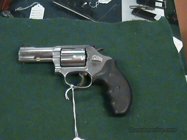 S&W 60  Guns > Pistols > Smith & Wesson Revolvers > Pocket Pistols