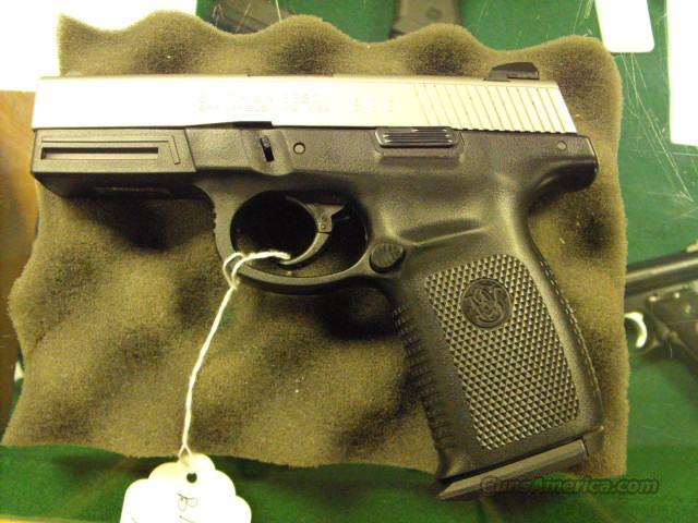 S & W SW9VE  Guns > Pistols > Smith & Wesson Pistols - Autos > Alloy Frame