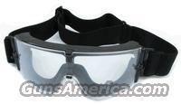 Bolle Tactical Goggles  Non-Guns > Tactical Equipment/Vests