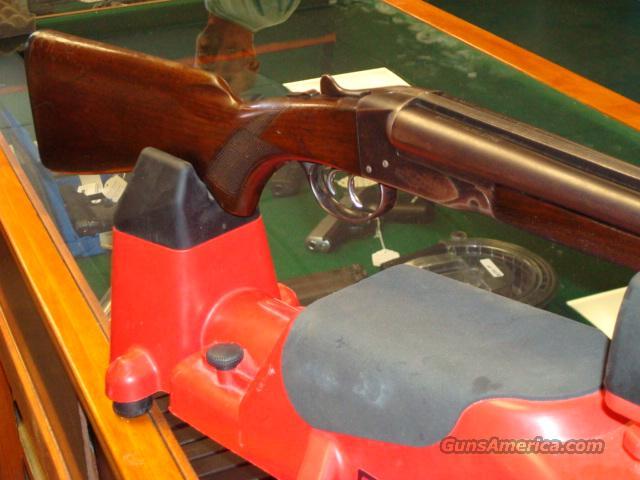 FOX MODEL B  Guns > Shotguns > Fox Shotguns