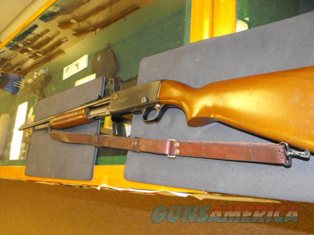 REMINGTON 141  Guns > Rifles > Remington Replica Rifles