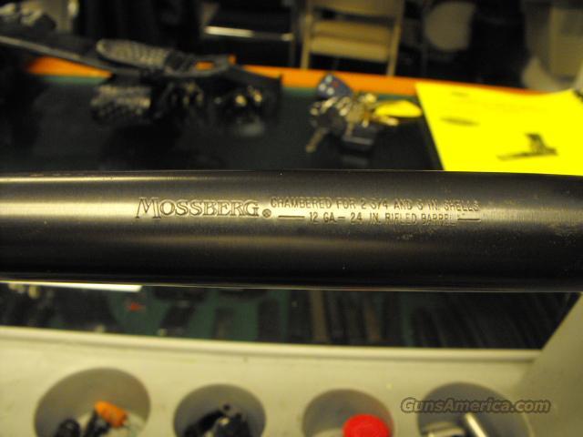 MOSSBERG BARREL  Non-Guns > Barrels