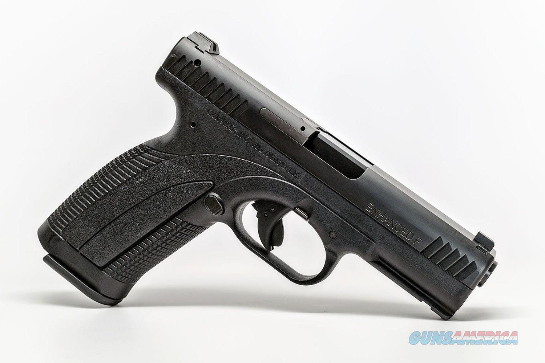 Foto de pistola caracal 82