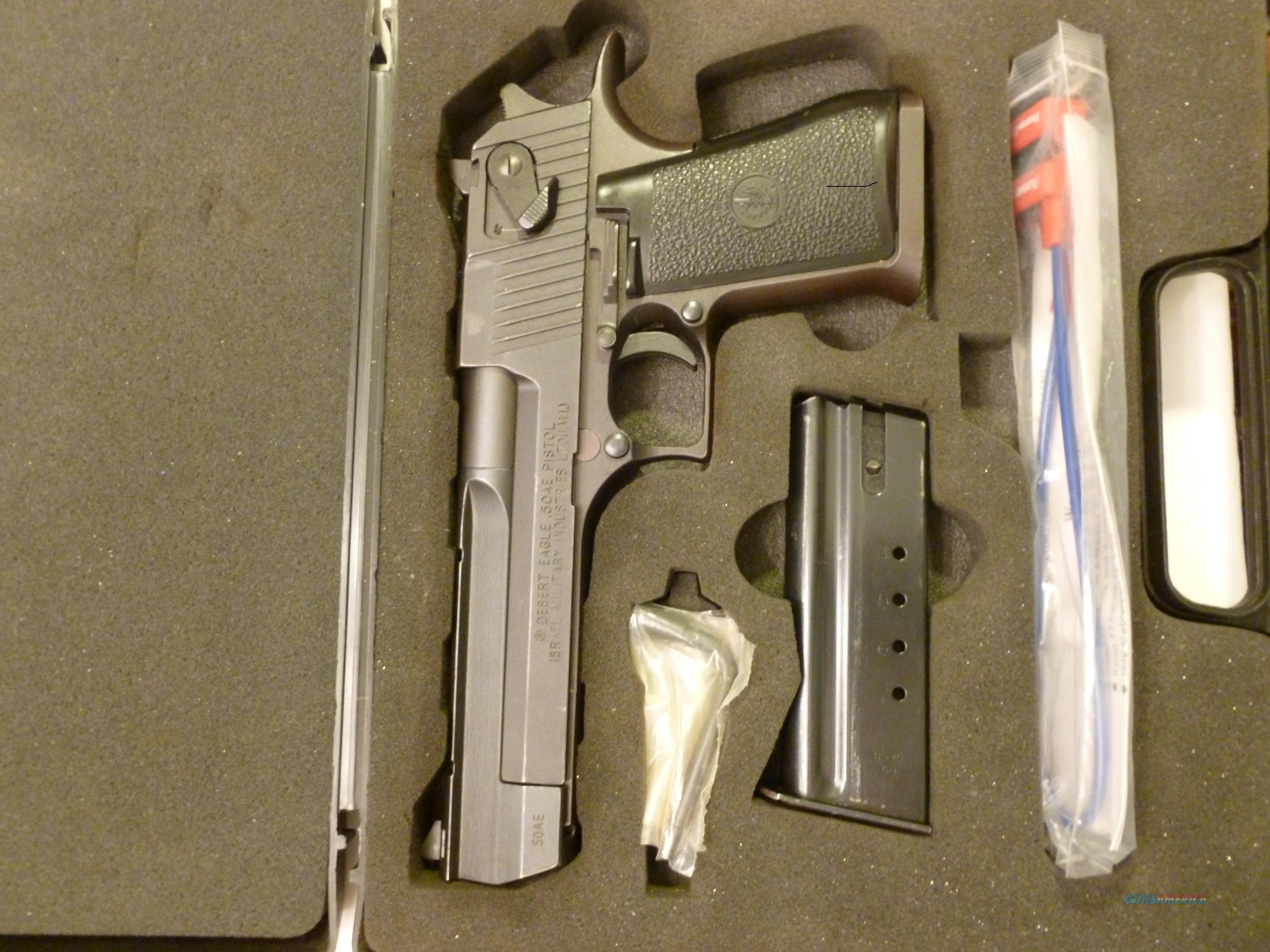 Desert Eagle Magnum Research  Guns > Pistols > Desert Eagle/IMI Pistols > Desert Eagle