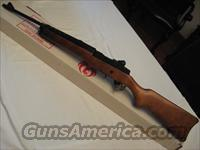 Series 186 Ruger Mini 14 .223 (5.56mm)  Ruger Rifles > Mini-14 Type