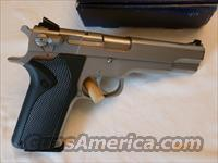 S&W Mod 1006 10mm SS  Guns > Pistols > Smith & Wesson Pistols - Autos > Steel Frame