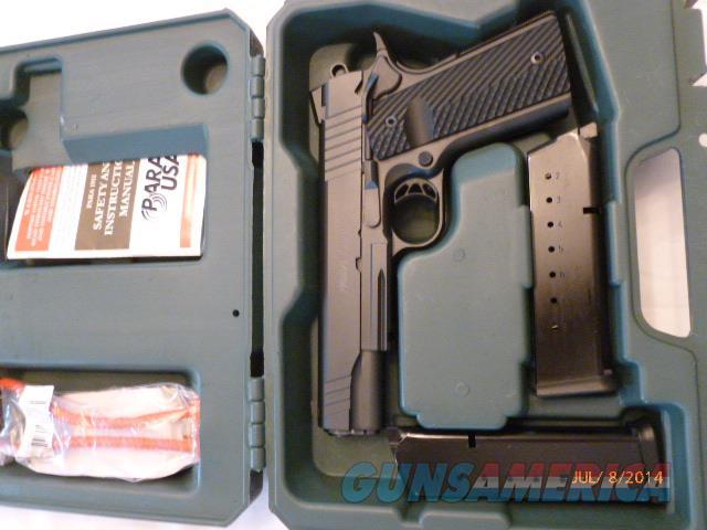 Para Ordnance 1911 Black Opps  Guns > Pistols > Para Ordnance Pistols