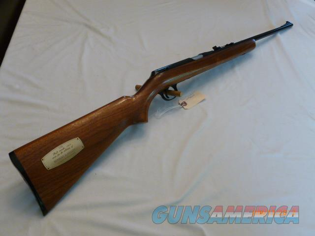 Daisy VL .22 Special Presentation Model  Guns > Rifles > D Misc Rifles