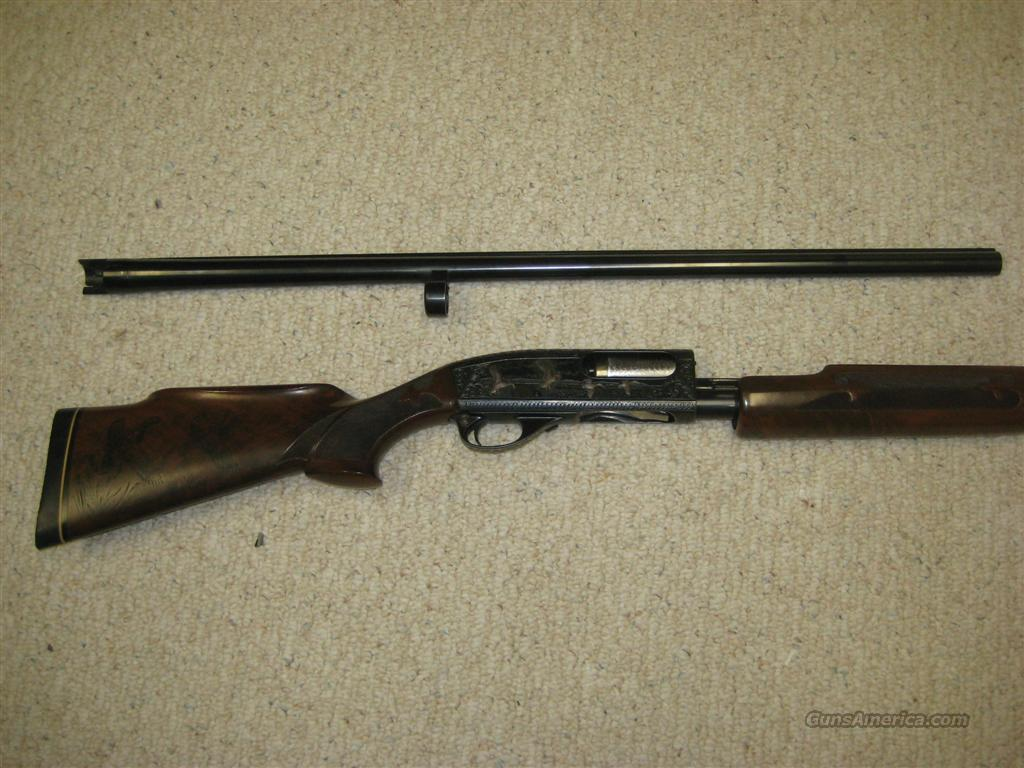 Remington 870 F GRADE copy Magnum Duck Gun Guns > Shotguns ...
