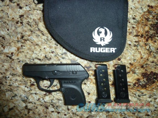 Ruger LCP .380 Lightly used  Guns > Pistols > Ruger Semi-Auto Pistols > LCP