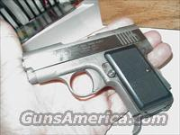 AMT _380 9Mm Kurz Manual http://www.gunsamerica.com/910283187/Guns/Pistols/AMT-Pistols/Other/AMT_380_9MM_KURZ_STAINLESS_STEEL.htm