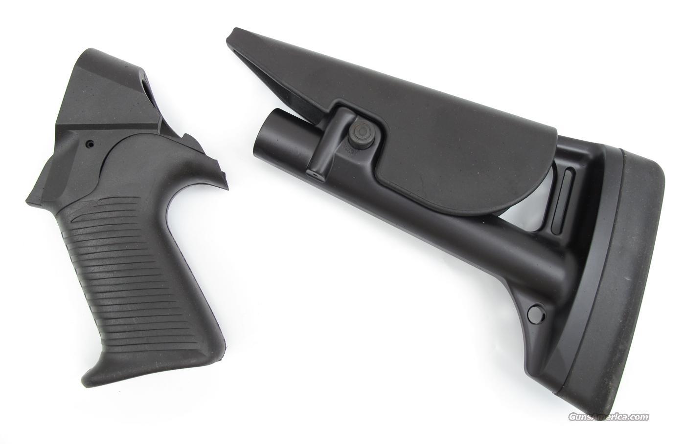 Benelli M4 Collapsible Stock  Guns > Shotguns > Benelli Shotguns > Tactical