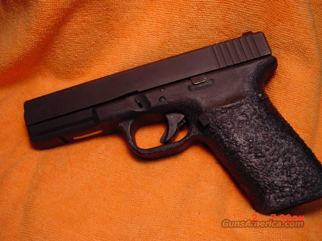 Glock 21 ARS Grip Reduction  Guns > Pistols > Glock Pistols > 20/21