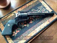 Ruger Blackhawk 44 Magnum 7.5 Barrel  Guns > Pistols > Ruger Single Action Revolvers > Blackhawk Type