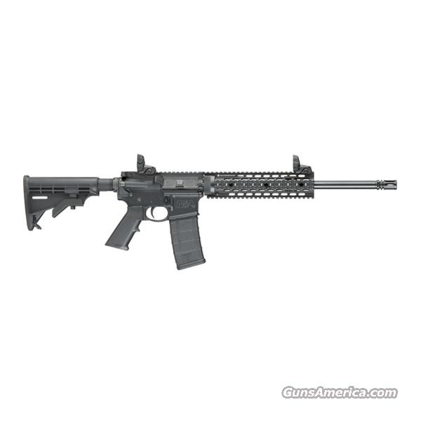 SMITH AND WESSON M&P 15 AR 15  Guns > Rifles > Smith & Wesson Rifles > M&P