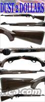 Remington Nylon 66 Seneca Green 1960  Guns > Rifles > Remington Rifles - Modern > .22 Rimfire Models