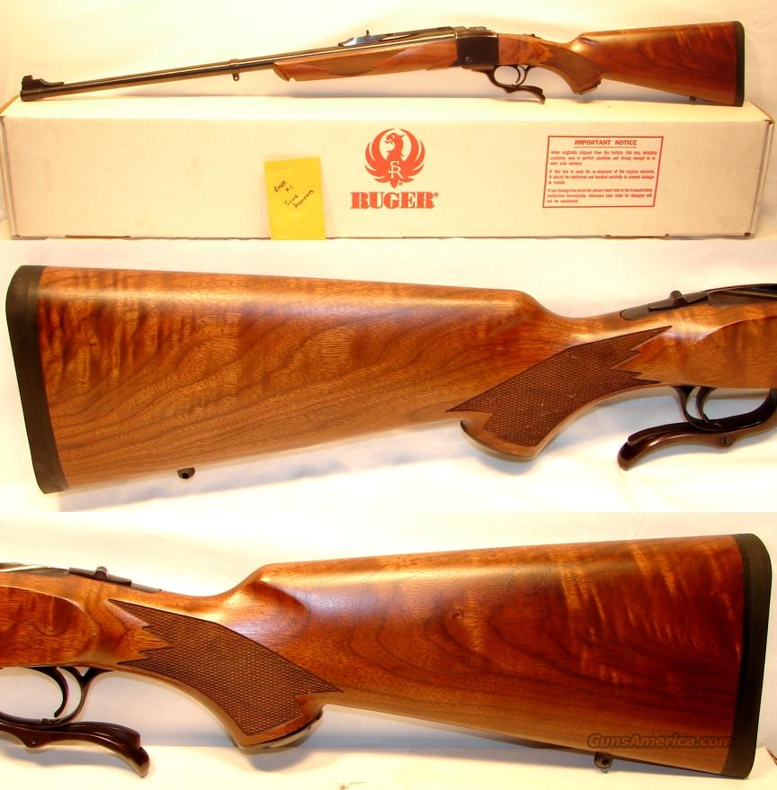 Ruger No 1S NIB 338 Winchester Magnum  Guns > Rifles > Ruger Rifles > #1 Type