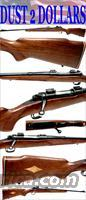 Winchester Pre-64 Model 70 270 WCF Mfd 1949  Winchester Rifles - Modern Bolt/Auto/Single > Model 70 > Pre-64