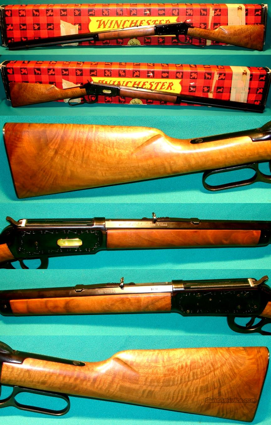 Winchester Classic 26 OB In Box  Guns > Rifles > Winchester Rifles - Modern Lever > Model 94 > Post-64