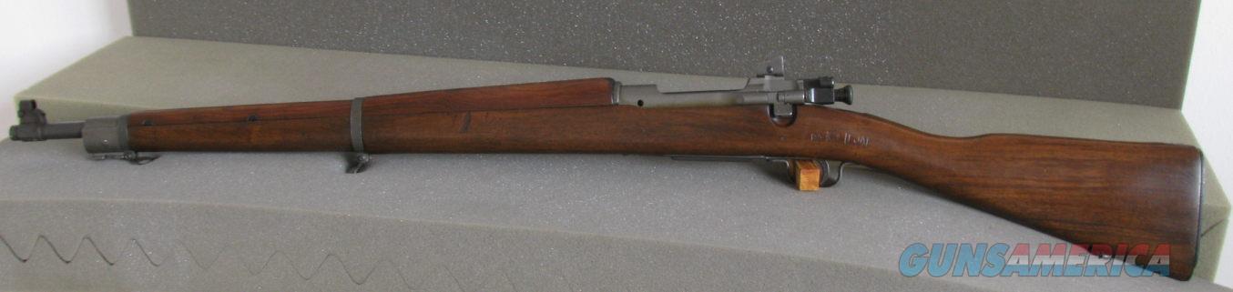 US Springfield 1903-A3 Remington  Guns > Rifles > Military Misc. Rifles US > 1903 Springfield/Variants