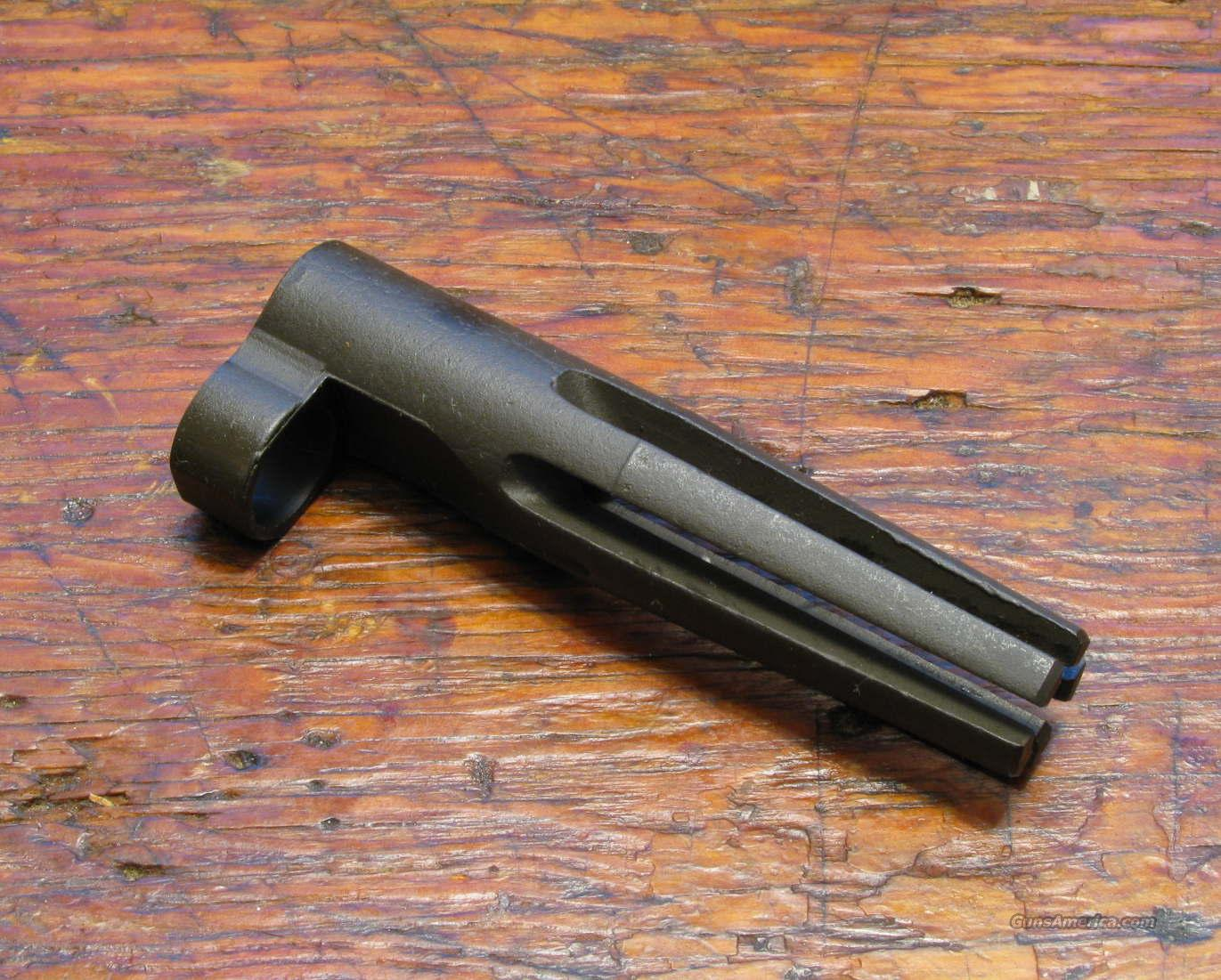 M1 M-1 Garand Flash Suppressor T37 Pronged  Non-Guns > Military > Surplus Misc