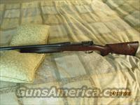 Sweden Husqvarna Mauser Custom Rifle  Guns > Rifles > Custom Rifles > Bolt Action