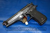 Beretta 92FS 9mm  Beretta Pistols > Model 92 Series