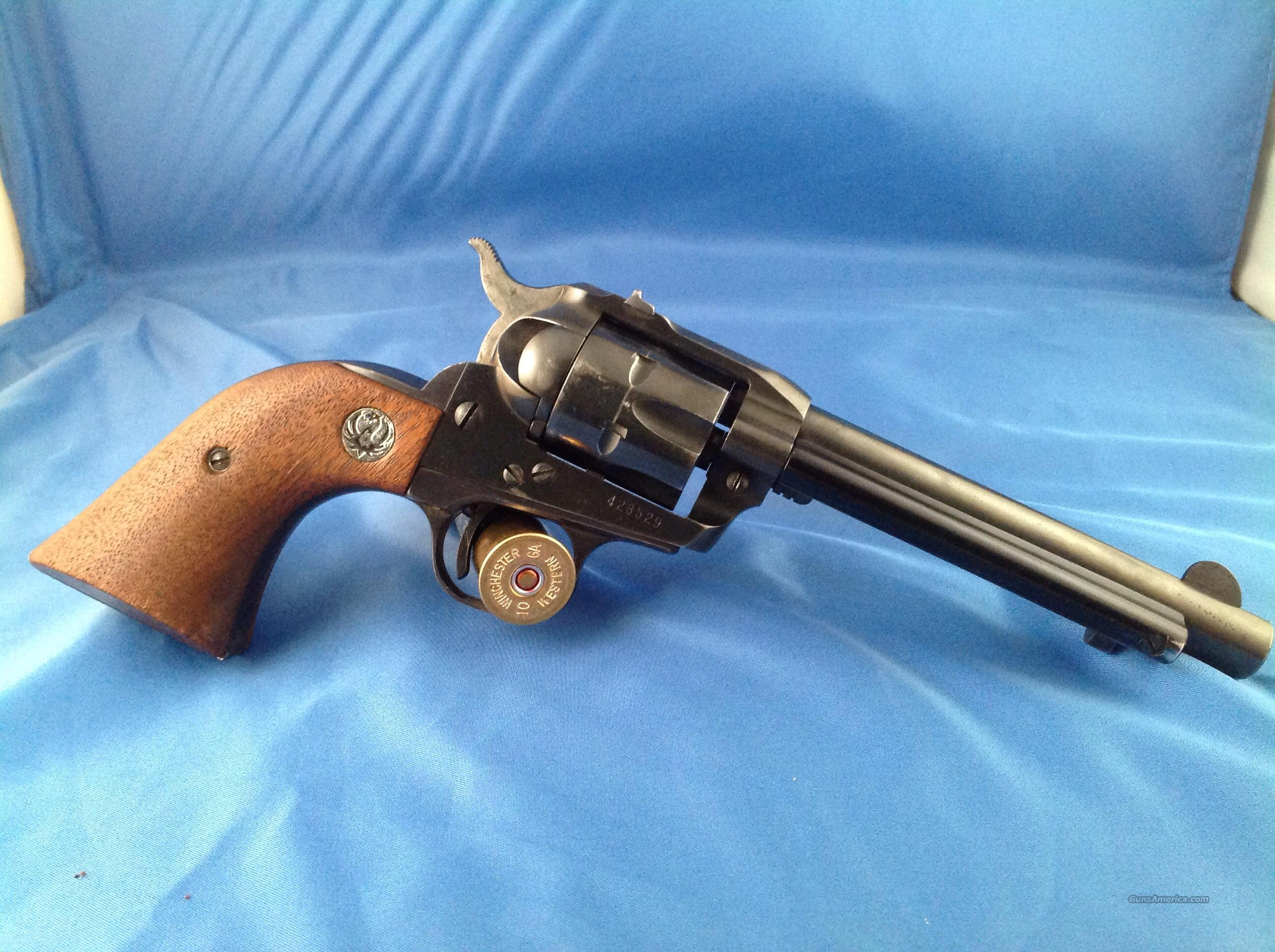 Ruger Single Six 3 Screw 22LR  Guns > Pistols > Ruger Single Action Revolvers > Single Six Type