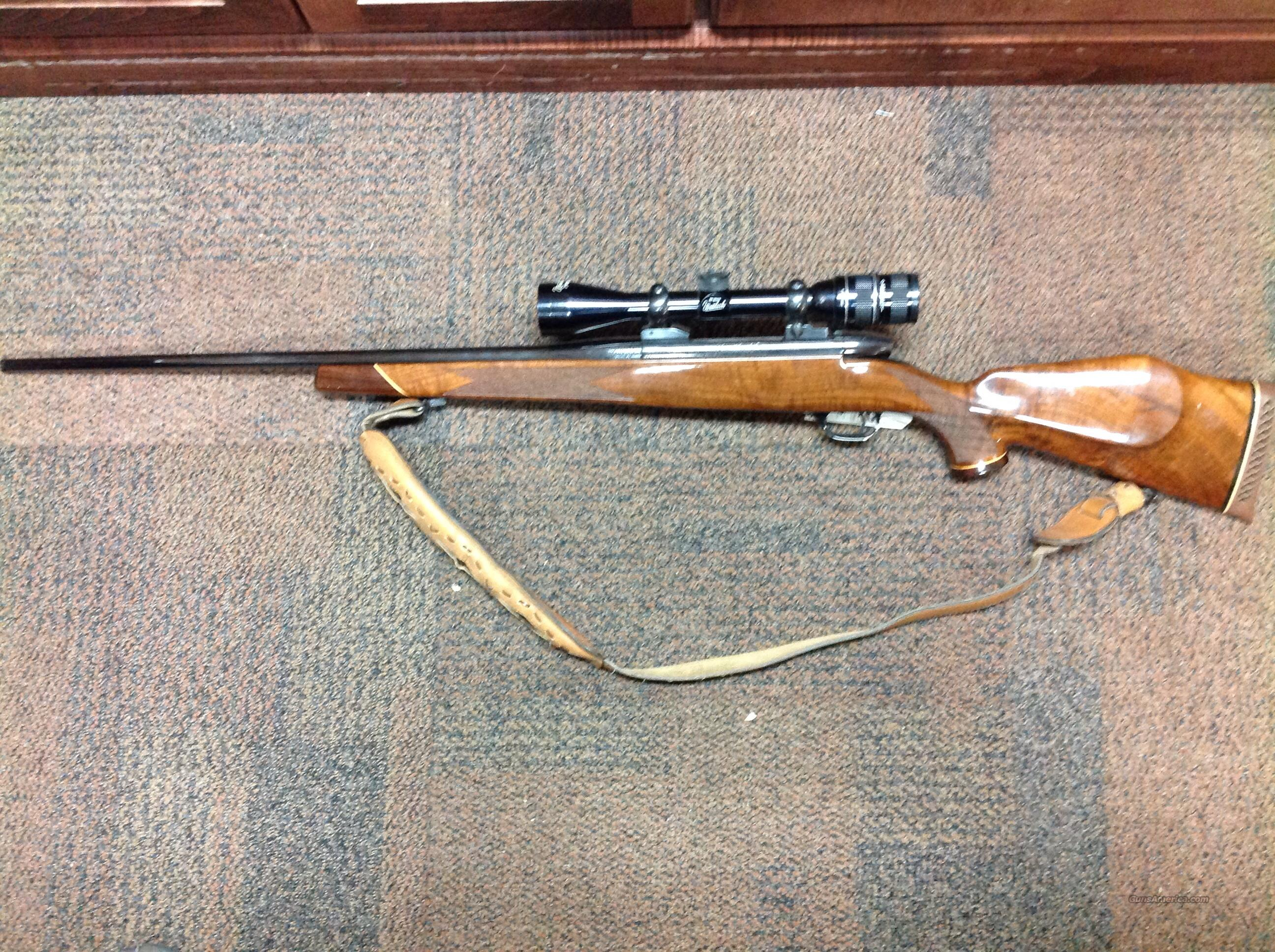 Weatherby Mark V 300 wm nice  Guns > Rifles > Weatherby Rifles > Sporting