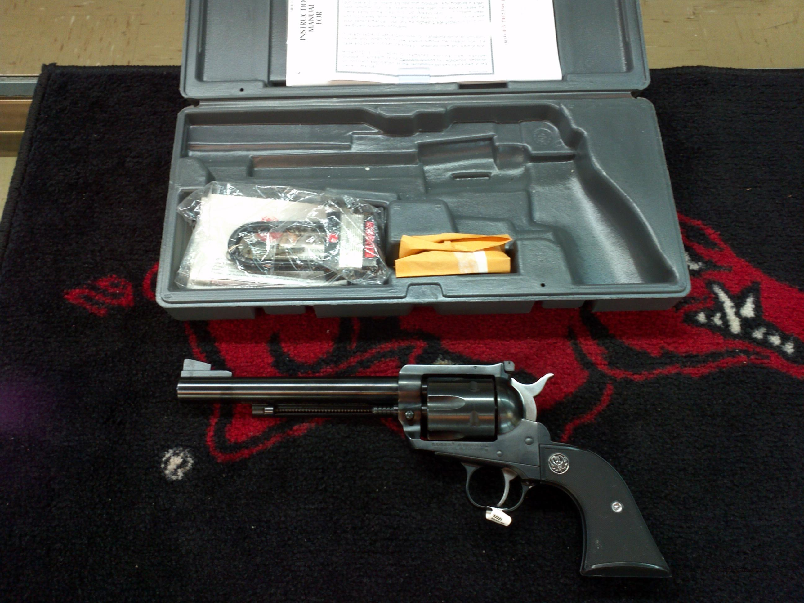 Ruger New Model Blackhawk 41mag  Guns > Pistols > Ruger Single Action Revolvers > Blackhawk Type