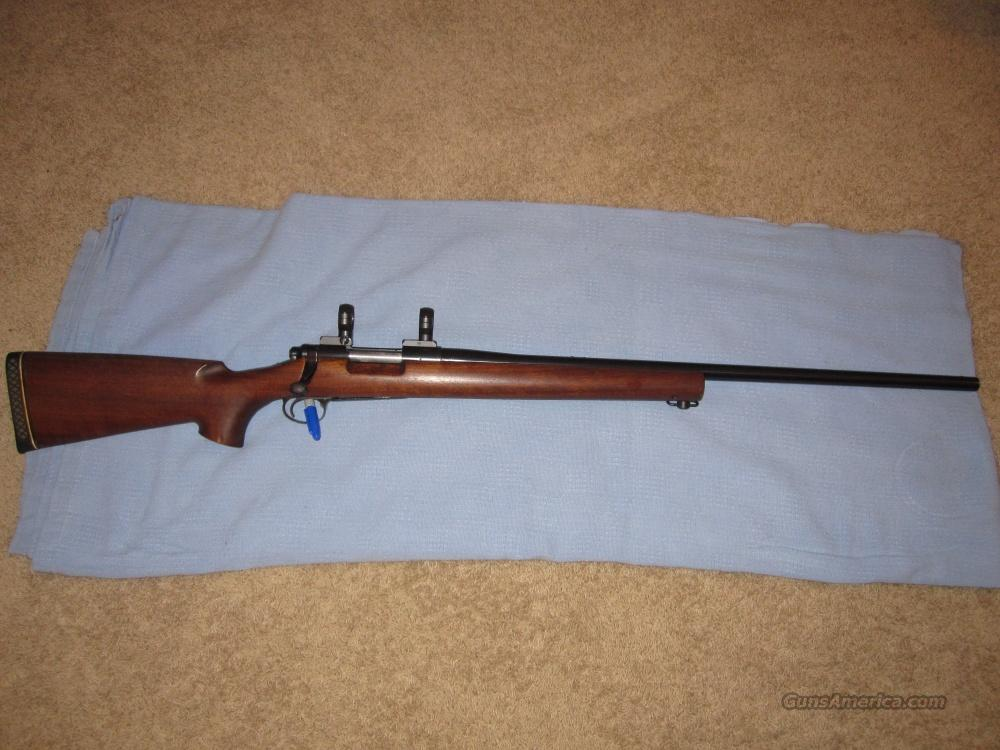Remingon 1964 40X Repeater in 308 / 7.62NATO  Guns > Rifles > Remington Rifles - Modern > Bolt Action Non-Model 700 > Sporting