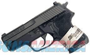 "BLACK FRIDAY /SIG SAUER DAYS SALE E24-9-SAS2B 3.1"" 9MM  Guns > Pistols > Sig - Sauer/Sigarms Pistols > Other"