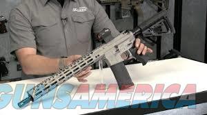 "SIG Sauer M400 Elite TI AR-15 Semi Auto Rifle 5.56 NATO 16"" Barrel 30 Round Magazine SIG Romeo5 Red Dot Free Float M-LOK Hand Guard Titanium Finish  Guns > Rifles > Sig - Sauer/Sigarms Rifles"