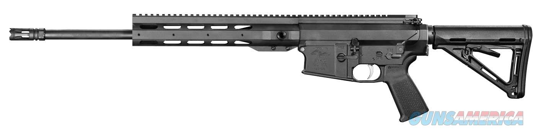 "ANDERSON MFG AM-10 HUNTER  18"" 784672476898  Guns > Rifles > A Misc Rifles"