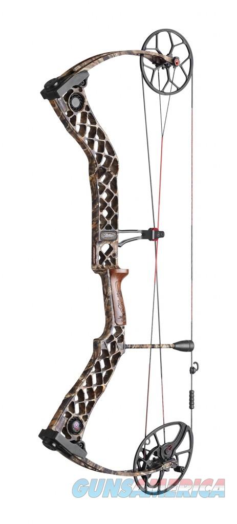 "MATHEWS CREED  CD60285HL 28.5"" 60# RH LOST CAMO  Non-Guns > Archery > Bows > Crossbows"