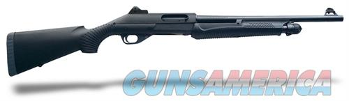Benelli Nova Pump Tactical Black Shotgun 20051  Guns > Shotguns > Benelli Shotguns > Sporting