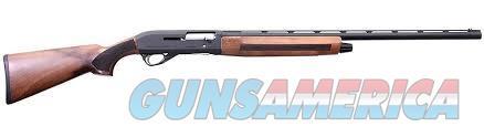 ATI Alpha Arms Field Semi Auto 12GA Shotgun Wood ATIGAF1228VR 813393018220  Guns > Shotguns > American Tactical Import