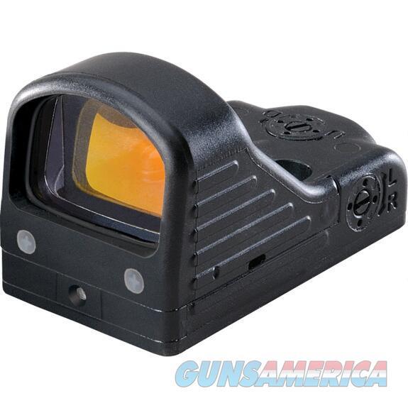 EOTech MRDS Mini Red Dot Sight 3.5 MOA Dot Black  Non-Guns > Scopes/Mounts/Rings & Optics > Tactical Scopes > Red Dot