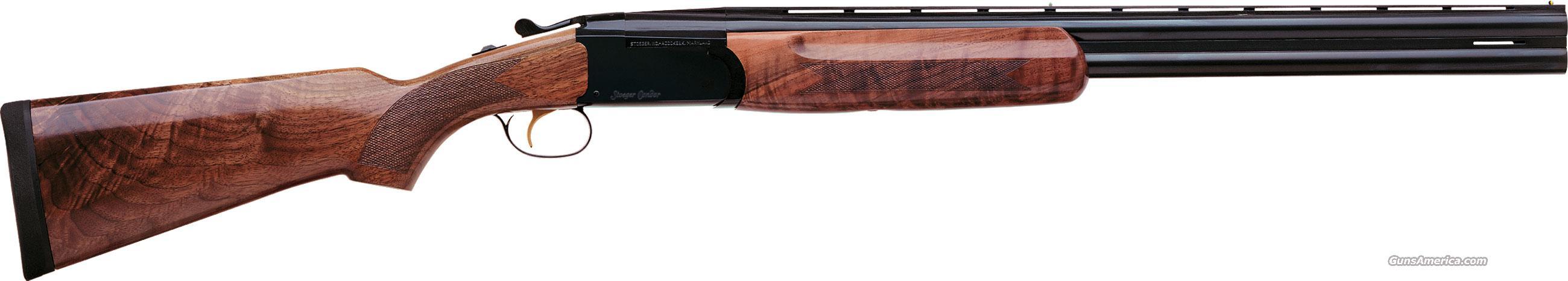 Stoeger Condor Supreme 31015  Guns > Shotguns > Stoeger Shotguns