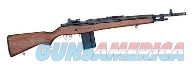 SPRINGFIELD ARMORY M1A SCOUT SQUAD WALNUT 7.62X51 AA9122  Guns > Rifles > Springfield Armory Rifles > M1A/M14