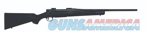 "Mossberg Patriot Bolt Action Rifle .270 Winchester 22"" Fluted Barrel 5 Rounds Synthetic Stock Matte Blue Finish 27884  Guns > Rifles > Mossberg Rifles > Patriot"