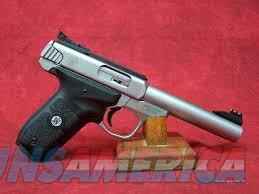 "Smith & Wesson SW22 Victory 22LR Pistol With 5.5"" Barrel 108490  Guns > Pistols > Smith & Wesson Pistols - Autos > .22 Autos"