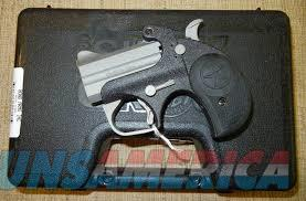 BOND ARMS DERRINGER BACK UP BABU-45ACP  Guns > Pistols > Bond Derringers