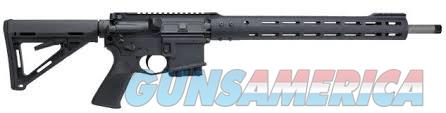 NEW LOW PRICE!!  Sig Sauer RM400-H18SS-PRED M400 5.56mm Predator 18in SS Telescopic Stock 5rd Mag Black  Guns > Rifles > Sig - Sauer/Sigarms Rifles